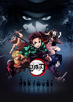 دانلود انیمه Demon Slayer: Kimetsu No Yaiba